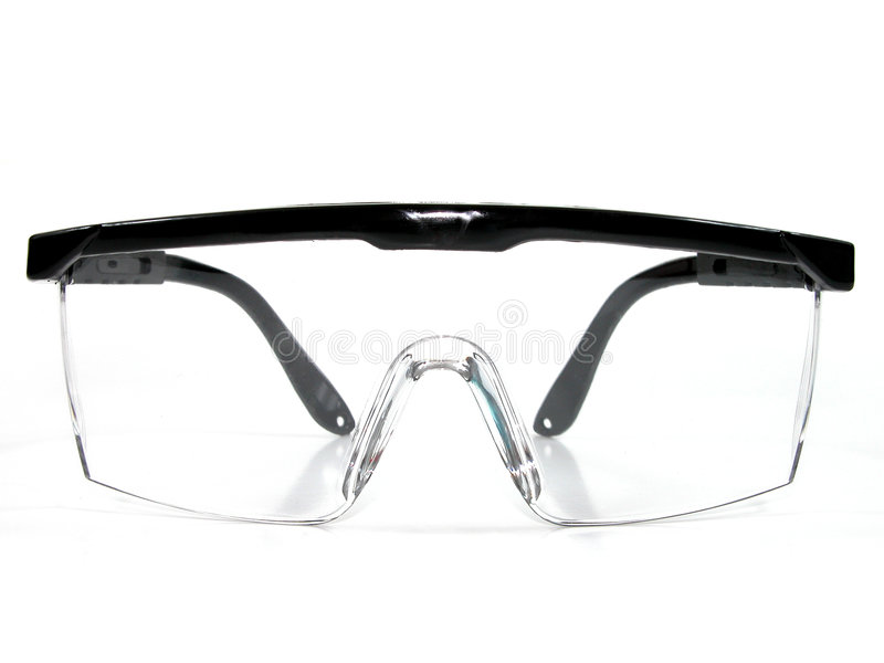 Download Tools & Construction:  Plastic Safety Googles Royalty Free Stock Photos - Image: 18168