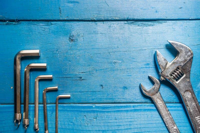Download Tools and equipment stock image. Image of handyman, brush - 83708551