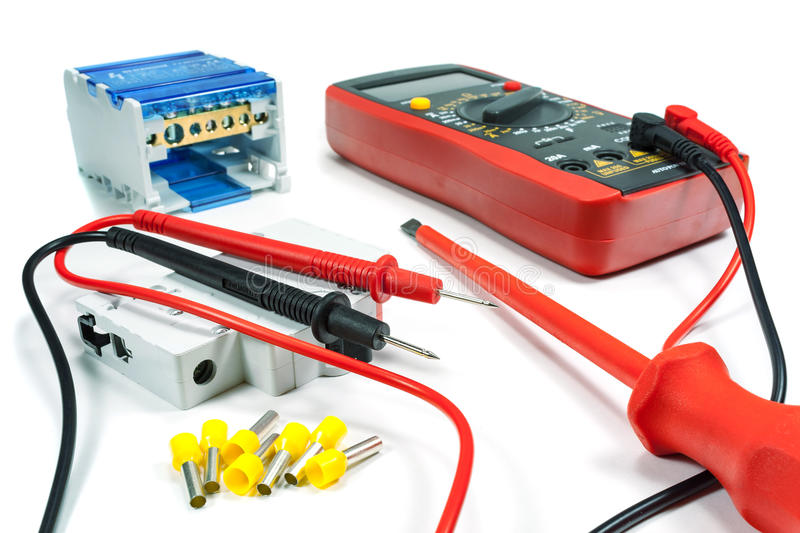 Electrical Engineer Equipment : Electrical engineering tools and equipment
