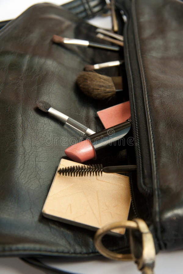 Free Tools For Make Up Stock Image - 18249941