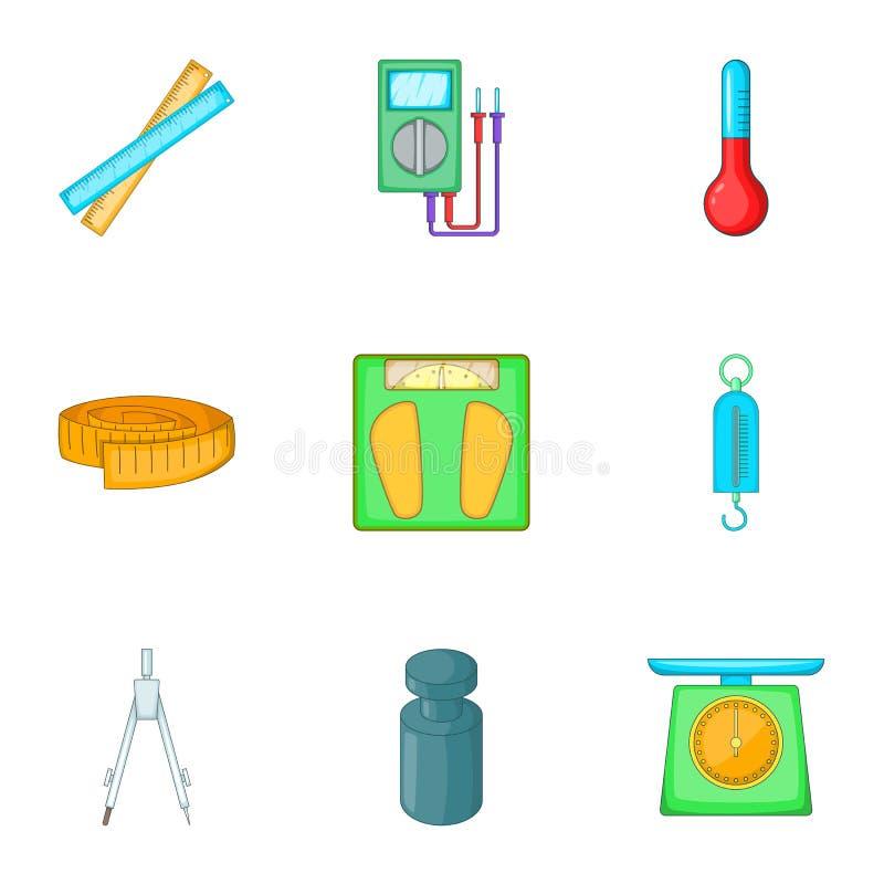 Image result for measurement cartoon