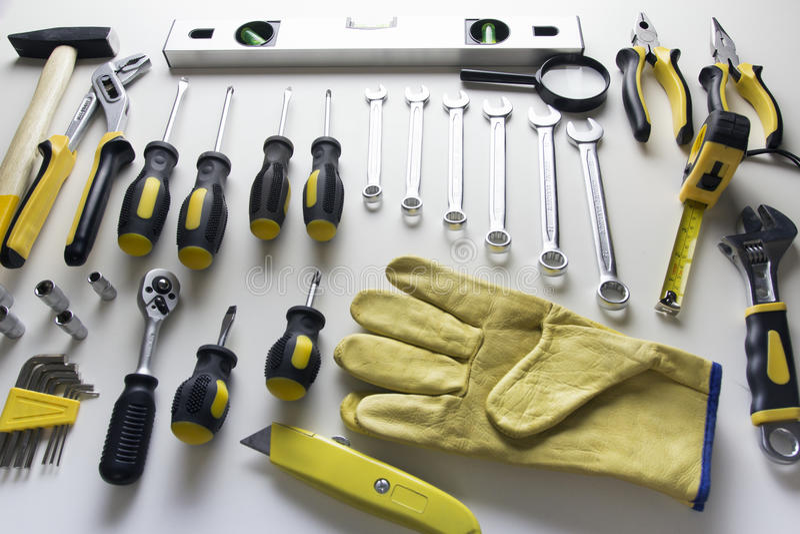 Download Tools Stock Photos - Image: 31753483