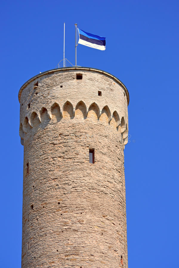 Download Toompea Tower Royalty Free Stock Image - Image: 32154276