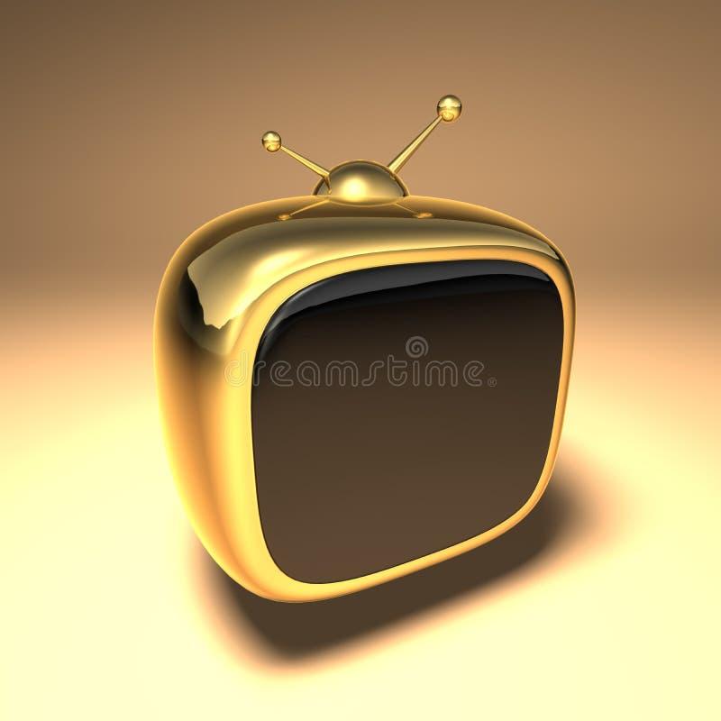 Toon TV libre illustration