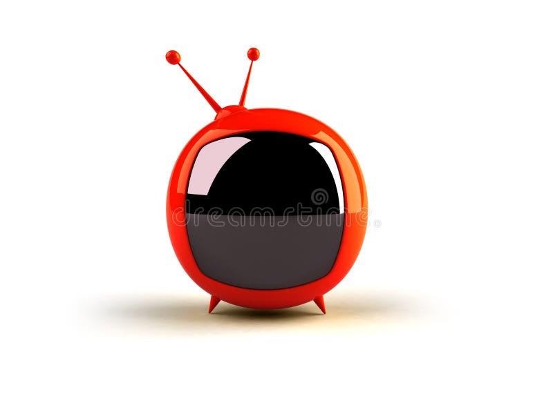Toonfernsehapparat