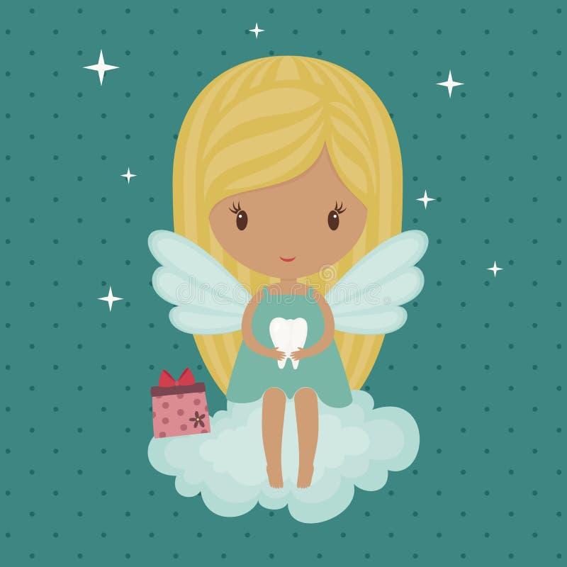 Картинки зубная фея для детей