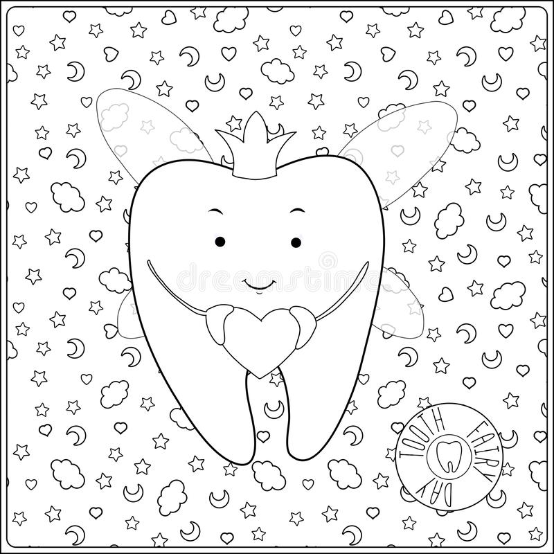 Tooth Cartoon Stock Illustrations - 29,064 Tooth Cartoon ...