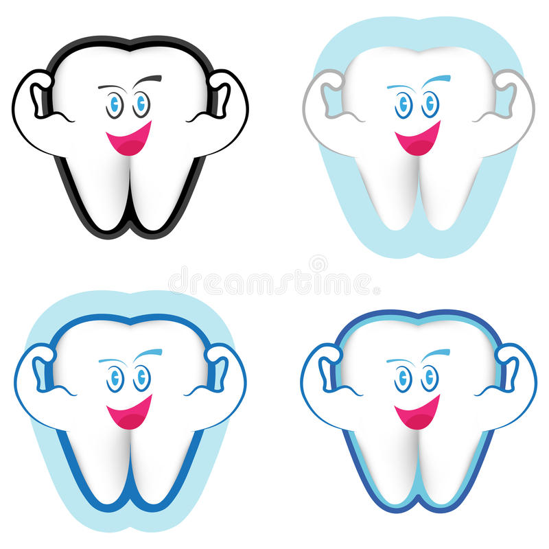 Free Tooth Hero Stock Images - 18156514