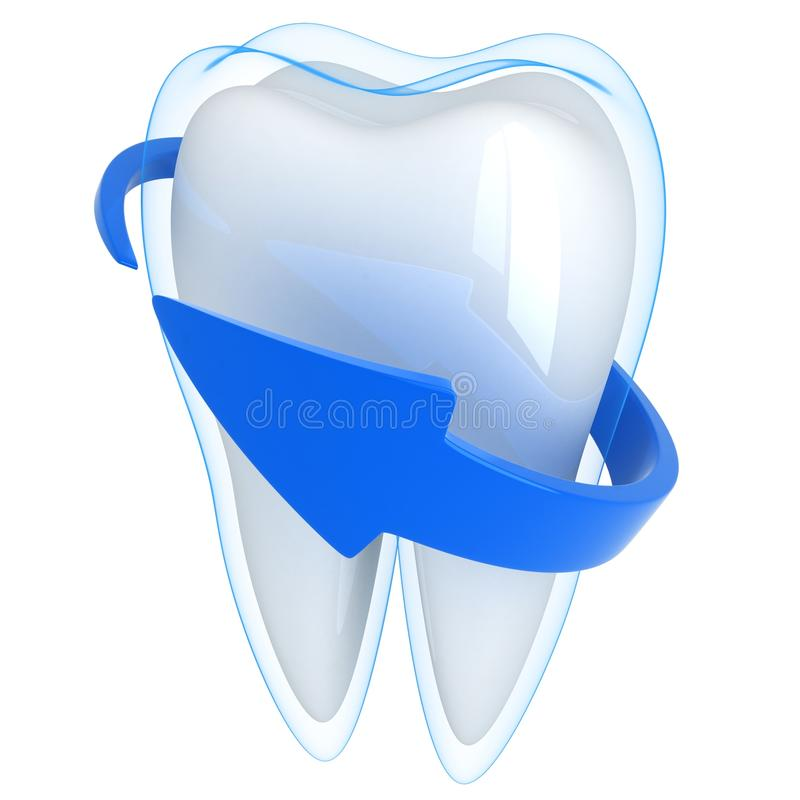 Download Tooth Protect Stock Photos - Image: 20899523