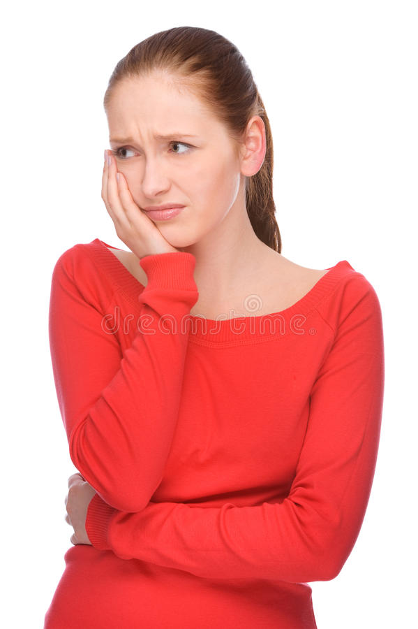 Download Toothache Royalty Free Stock Photography - Image: 15768057