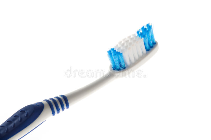 Toothbrush fotografie stock