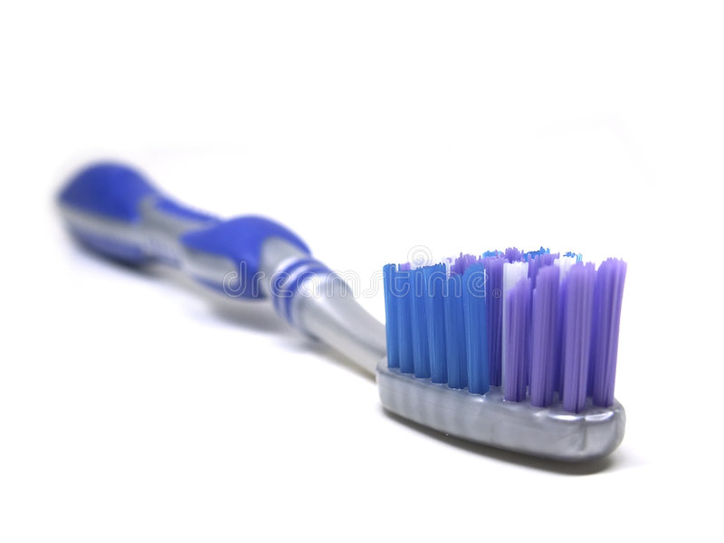 Download Toothbrush stock photo. Image of human, morning, mouth - 1846802