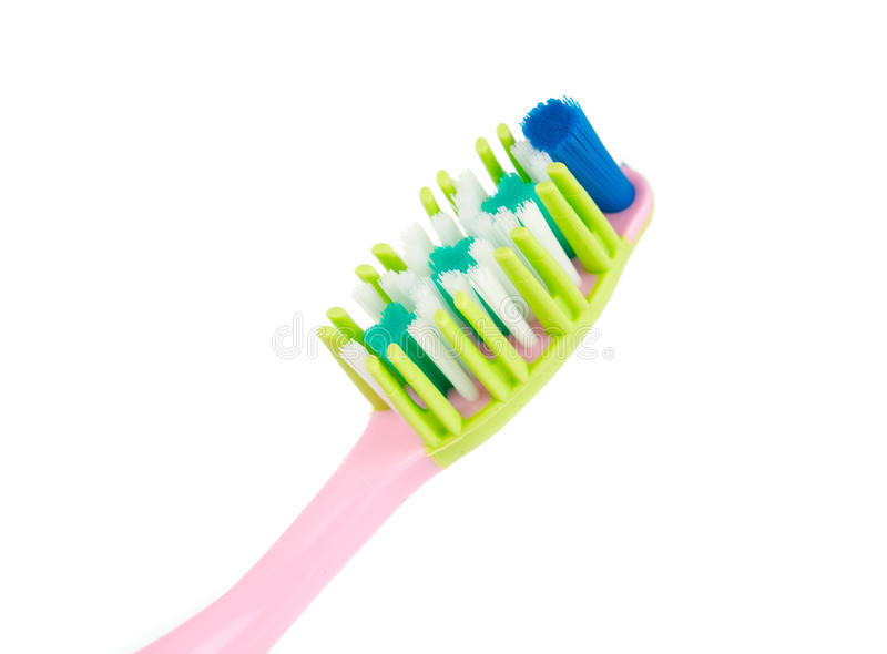 toothbrush zdjęcie royalty free