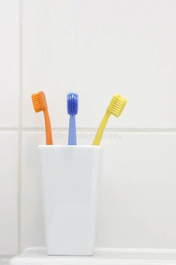 Toothbrush fotografie stock libere da diritti
