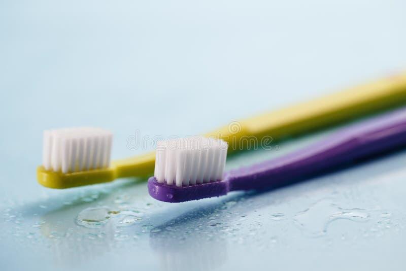 toothbrush fotografía de archivo libre de regalías