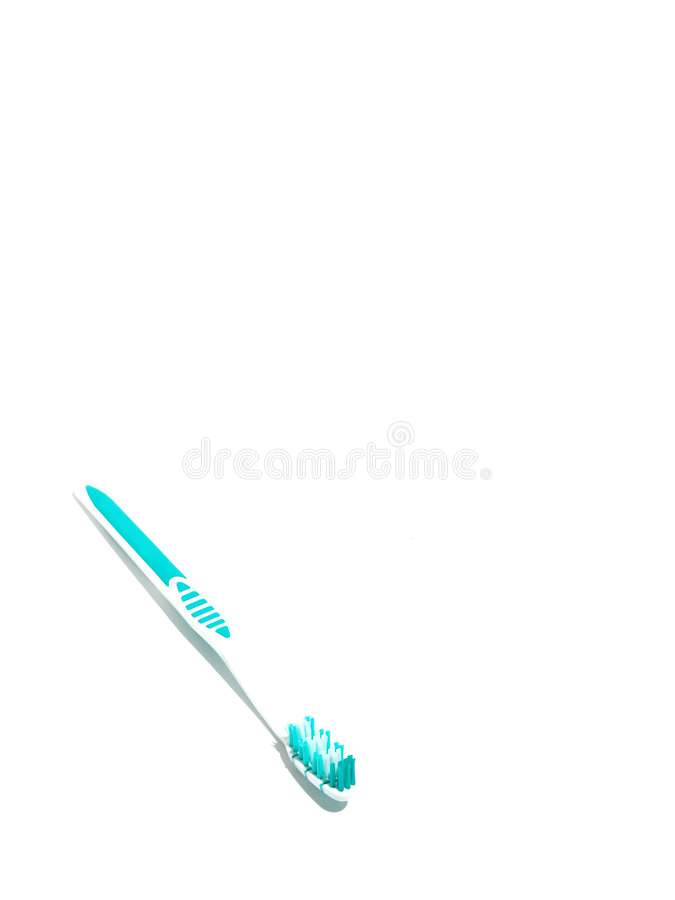 Free Toothbrush Without Toothpaste 2 Stock Images - 139074