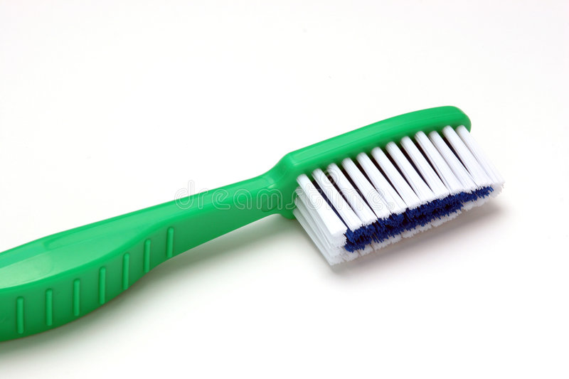 Toothbrush02 Stockfotos