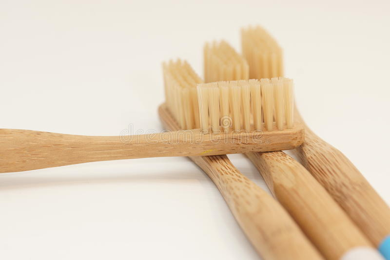 Download Toothbrushes obraz stock. Obraz złożonej z natura, toothbrushes - 53784143