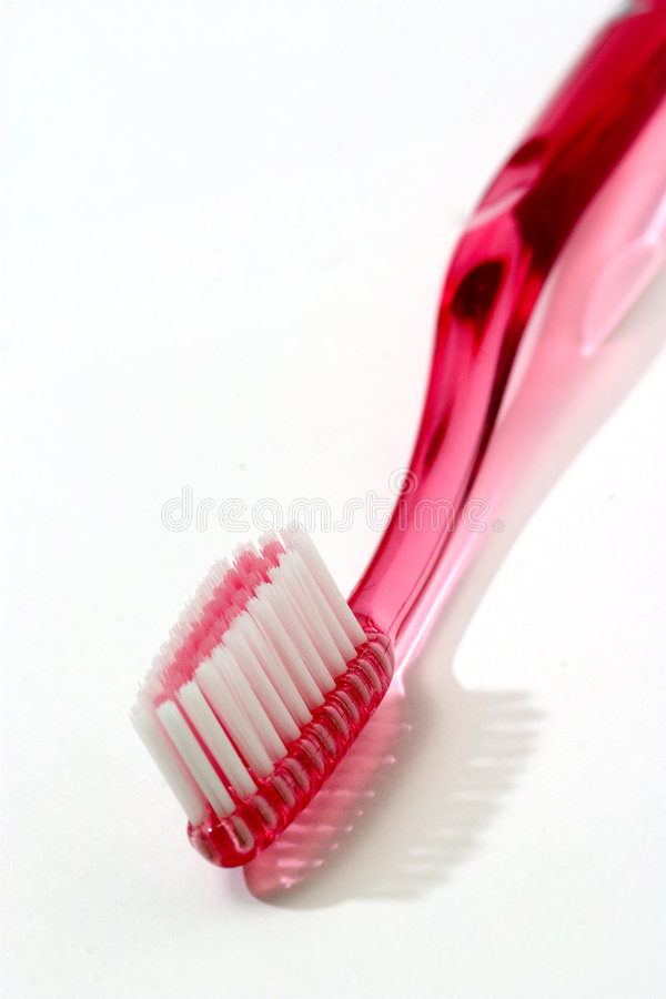 Toothbrushes04 royalty-vrije stock afbeelding