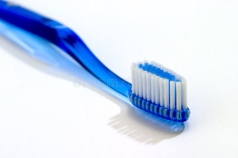 toothbrushes07 obrazy royalty free