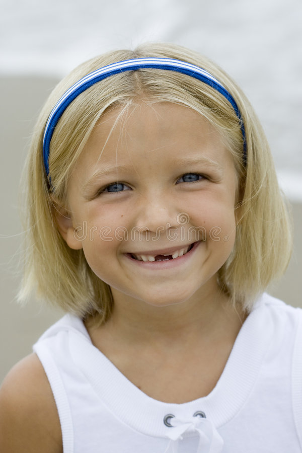 Download Toothless smile stock image. Image of tooth, beautiful - 7978505