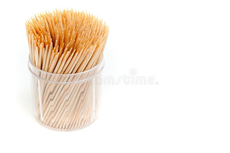 toothpick stock foto