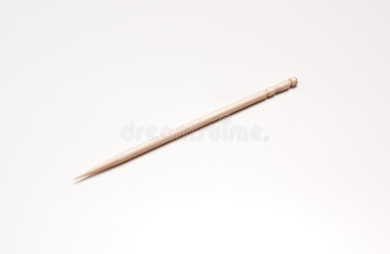 Toothpick fotos de stock