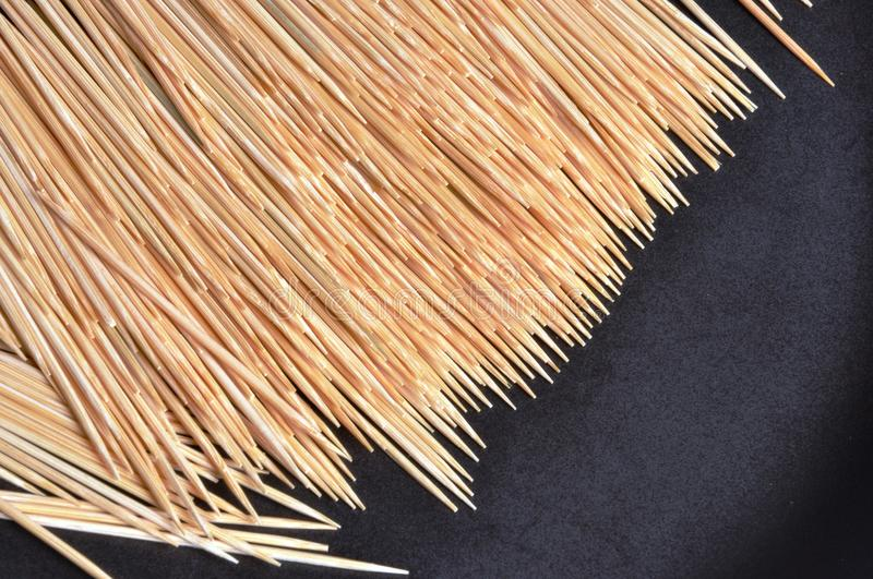 Toothpick Stock Photography