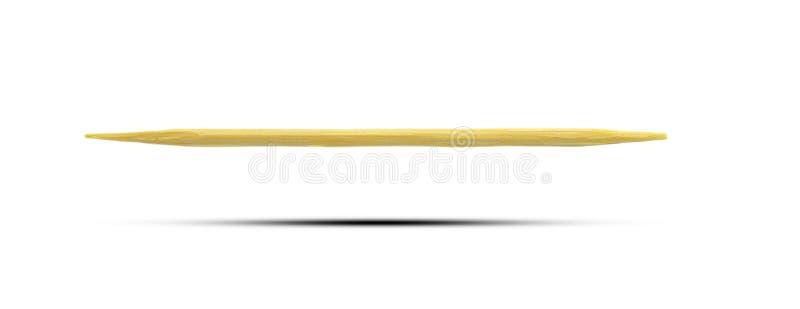 toothpick lizenzfreie stockbilder