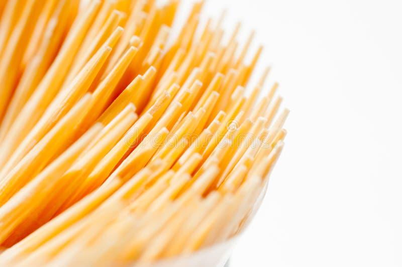 toothpick stock fotografie
