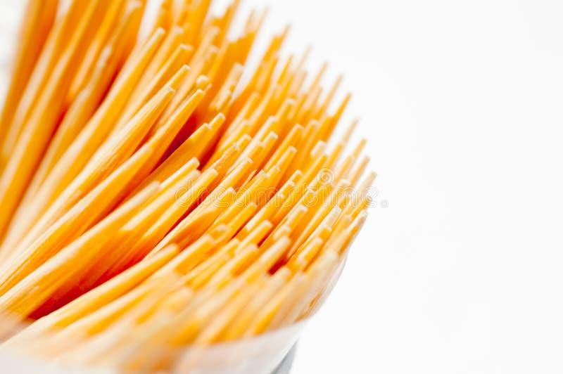 toothpick photos libres de droits