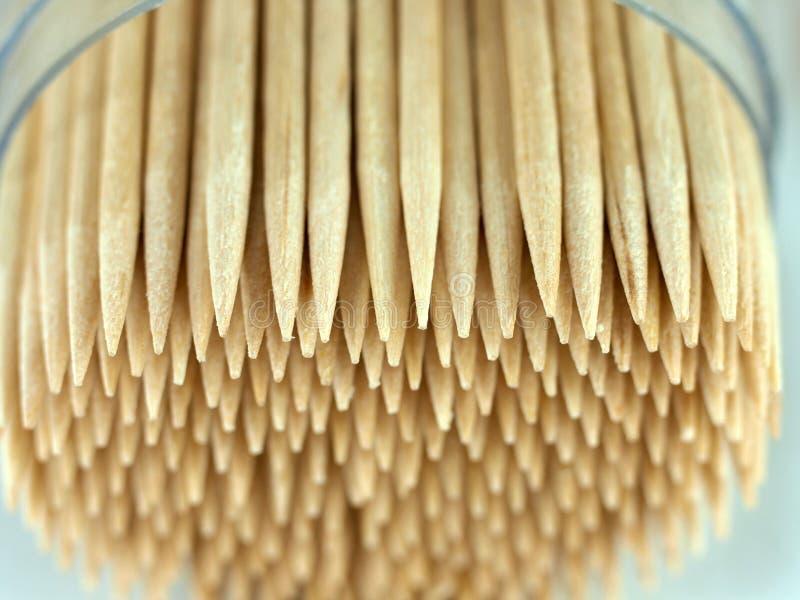 Download Toothpicks Stock Photo - Image: 12257850