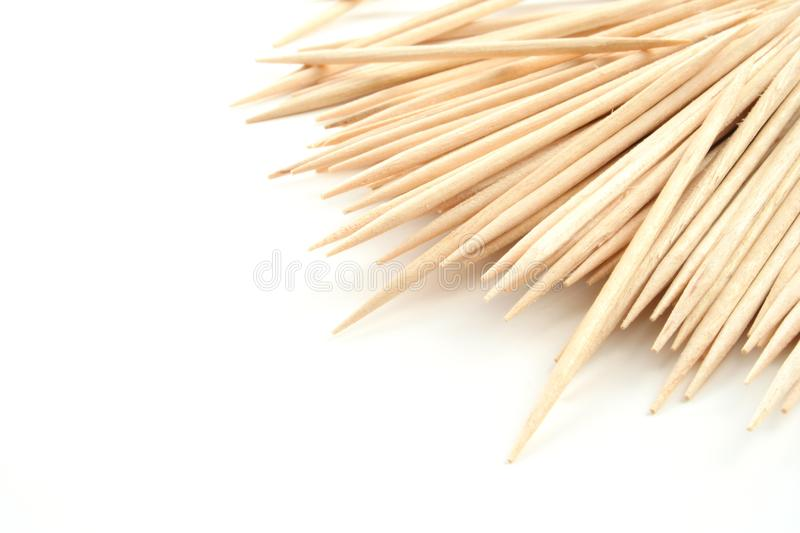Download Toothpicks stock photo. Image of texture, hygiene, toothpick - 1300808