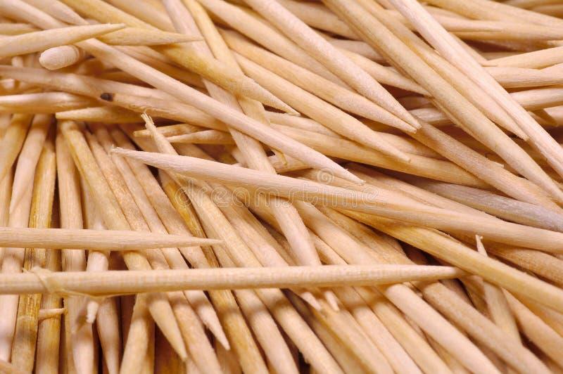 Toothpicks 2 Free Stock Photos