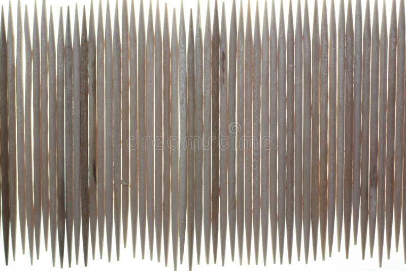 toothpicks стоковые фото