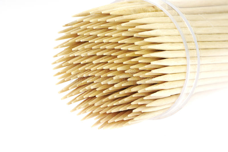 Download Toothpicks Royalty Free Stock Photos - Image: 23306938