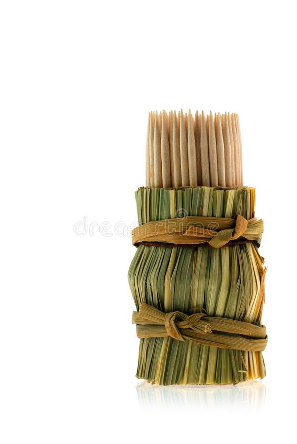 Download Toothpicks stock photo. Image of food, orthodontal, bunch - 4226762