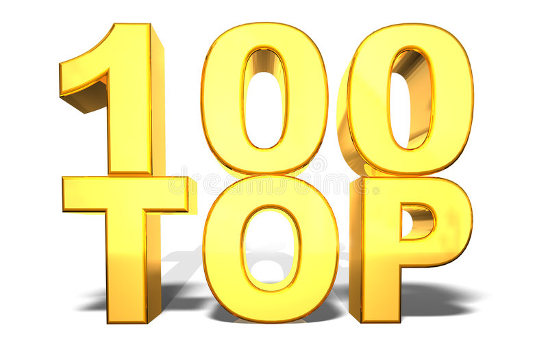 Top 100 royalty free illustration