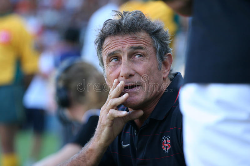 Download Top 14 Rugby Match USAP Vs Stade Toulousain Editorial Stock Image - Image: 10705979
