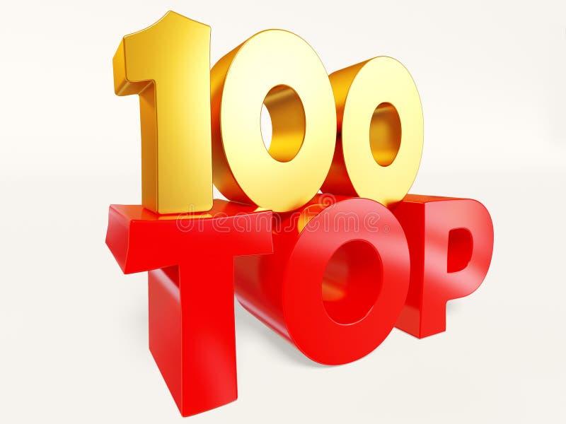 Download Top stock illustration. Image of winner, number, pride - 14477592