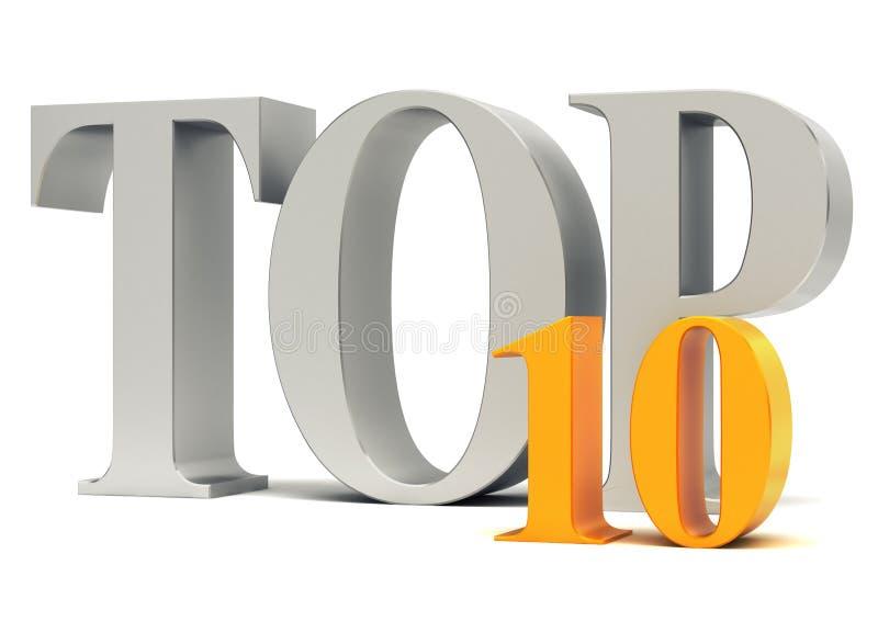 top 10 ilustracji