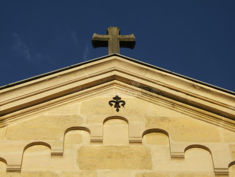 top chrześcijańskiego kościoła zdjęcia royalty free