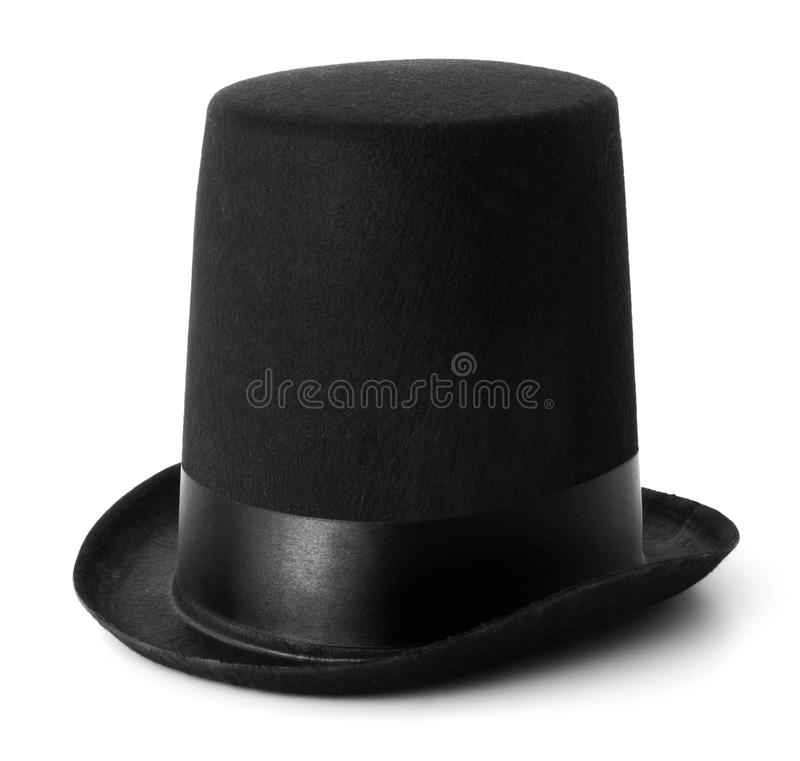 Download Top Hat stock image. Image of copy, background, clipping - 16772001