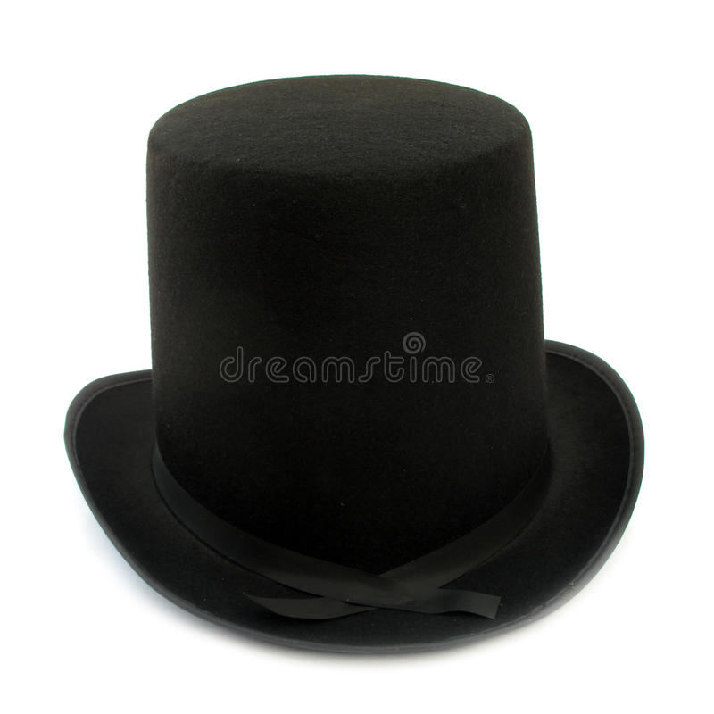 Download Top hat stock photo. Image of chimney, opera, vertical - 17720254