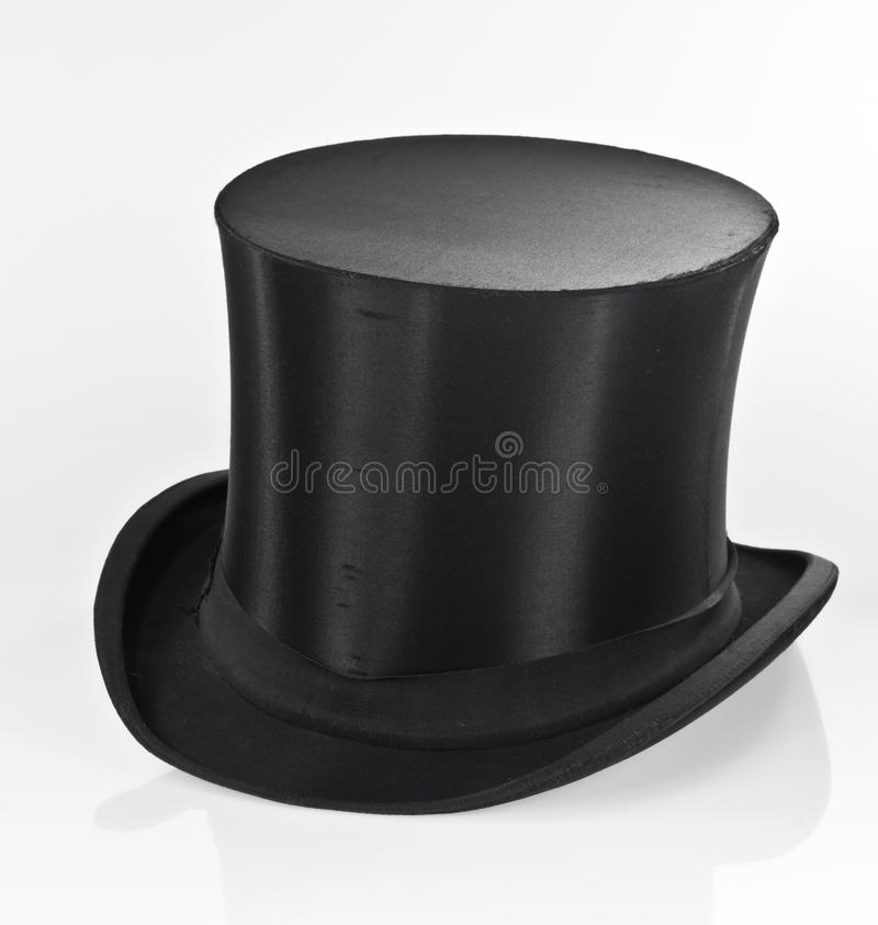 Download Top hat stock photo. Image of formal, retro, dressy, costume - 18221074