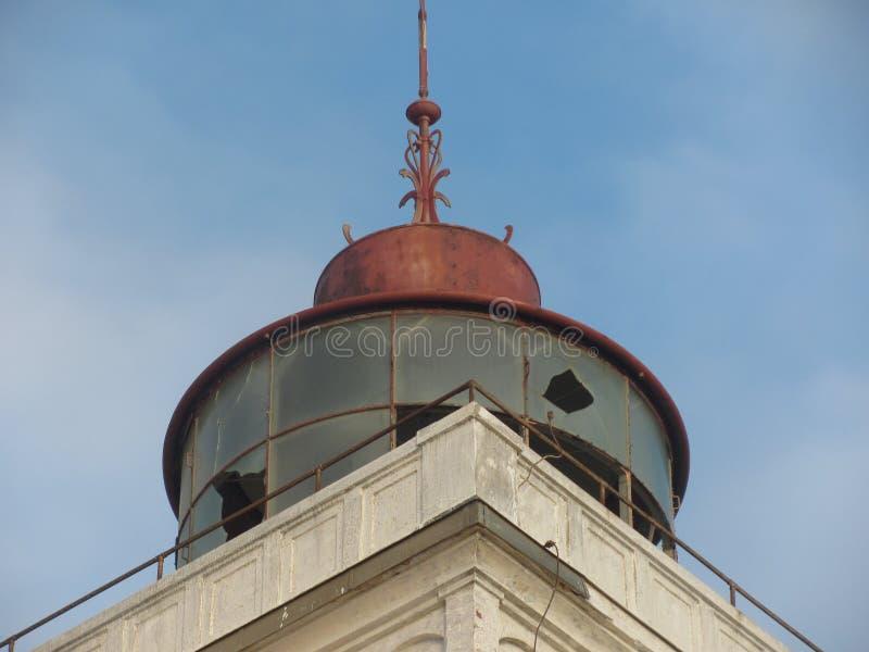 Top of lighthouse stock photos