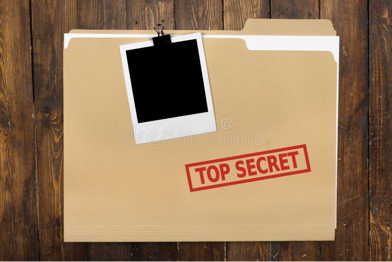Top secret photos stock