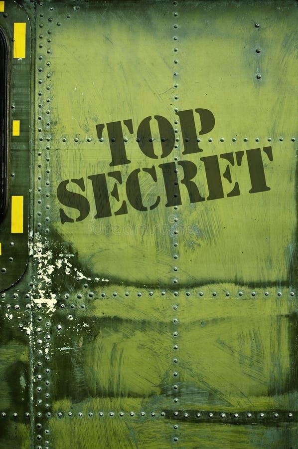 Download Top secret stock image. Image of impression, graphic, document - 8606757