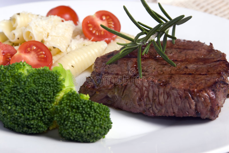 Download Top Sirloin 2 stock photo. Image of cooked, luxurious - 1757056