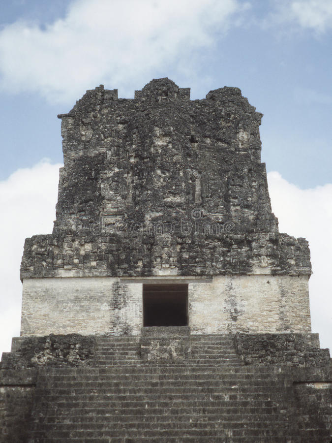 Download Top Of Temple Stock Photography - Image: 13013012